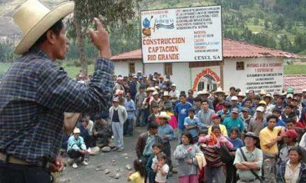 Perú: Minera Yanacocha no podrá explorar ni explotar el cerro Quilish, Yanacocha Sur, ni Cuenca Porcón