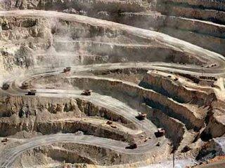Vecinos denuncian nuevo derrame tóxico – minero en Andalgalá