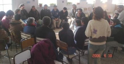 Derechos Humanos y Minería: Denuncian campaña contra opositores a la minería