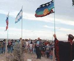 Proyectarían trasladar cementerios mapuches para que trabajen las mineras