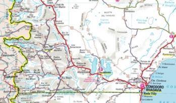 Minería metalífera tóxica sobre nuestra fuente de agua, el río Senguerr