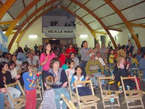 Este fin de semana se reúne la Union de Asambleas Ciudadanas en Calingasta