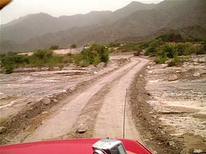 Confirman que el derrame de concentrado en Ampujaco se extendió 3 km sobre el río