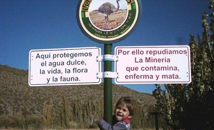 Firmá el Manifiesto del Lago Buenos Aires – Santa Cruz