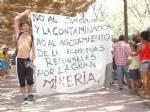Repudian la injerencia de Minera Alumbrera en la fiesta de la Pachamama
