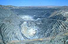 Por ahora, Tucumán quedó a salvo de la minería a cielo abierto