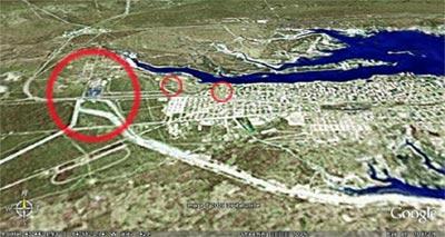 Reabrirán en San Antonio Oeste un yacimiento polimetálico que operó hasta los '80 y dejó una grave contaminación con plomo