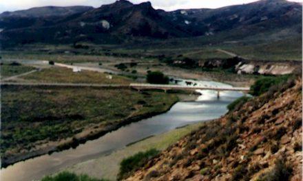 Dan permisos de exploración sobre el río Pichileufu a unos 50 km de Bariloche
