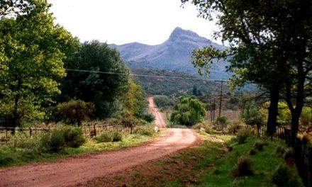 Los pobladores del valle de Ongamira se organizan contra las exploraciones y explotaciones mineras