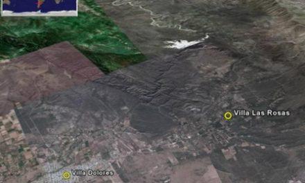 Villa de las Rosas dio marcha atrás en su limitación a la minería
