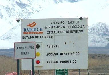 Visite la cordillera antes que la terminen de destruir: Acuerdo en San Juan para usar caminos mineros con fines turísticos
