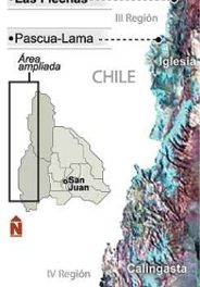 Acuerdan más exploraciones en el país minero ubicado entre Chile y Argentina