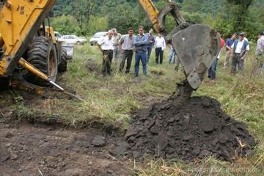 Tardaron 8 años en obligar a Minera Alumbrera a extraer material que enterró por la rotura de su mineraloducto