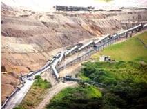 Deslizamientos de mina de Glencair Gold inquietan a pobladores