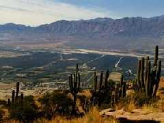 Cafayate: 20 de octubre Encuentro de los Pueblos de los Valles Calchaquíes