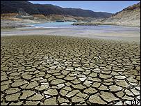 La explotación de Pascua Lama saqueará 34 millones de litros de agua por día