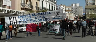 Suspenden la exploración de uranio en Catamarca para desarticular protestas antimineras