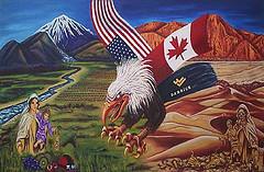 Proyecto Minero Pascua Lama: entre cuatro paredes negocian más ventajas tributarias para Barrick Gold