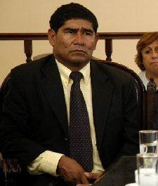Los intendentes de Andalgalá y Aconquija son minero-dependientes