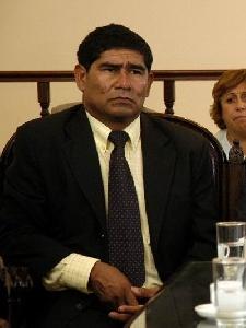 José Perea, Intendente de Andalgalá