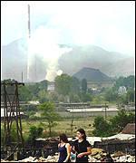 La minería transnacional detrás de la independencia de Kosovo