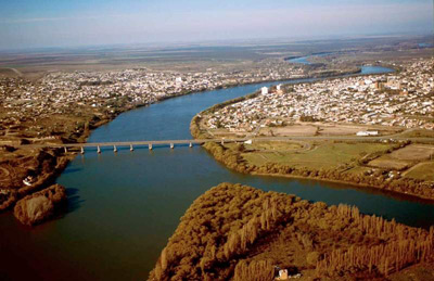 Llaman a una asamblea por la contaminación de los ríos Limay, Neuquen y Negro