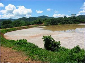 Municipios del sur nicaragüense mantienen un no rotundo a la minería