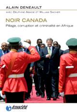 Barrick Gold intenta bloquear publicación de libro en Canadá