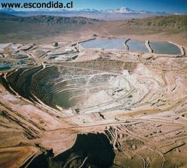 Agua para las mineras en zonas áridas: Daño a la vida y causa de conflictos sociales e  internacionales