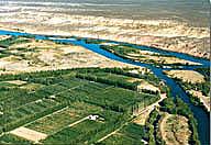 Asamblea definió acciones para asegurar la sanidad, vitalidad y uso del agua de cuenca del río Negro