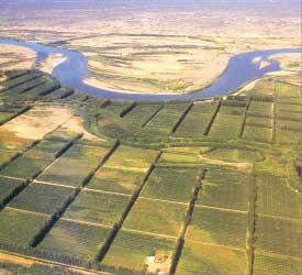 Campaña de información por la situación de la cuenca del Río Negro y pleanteo judicial