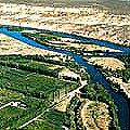 Debates y resoluciones de la reciente asamblea por la sanidad de la cuenca del Río Negro