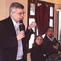 Se concretó la conferencia judicial y  legislativa sobre problemática minera