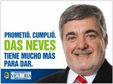 Das Neves