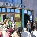 Vecinos de distintas localidades en estado de alerta tras reunión de ayer en Diputados