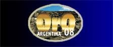 """Ayuno de protesta por la """"Argentina oro 2008"""""""