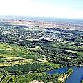 Asamblea por la sanidad de los ríos: petroleras, industrias y especulación inmobiliaria en riberas