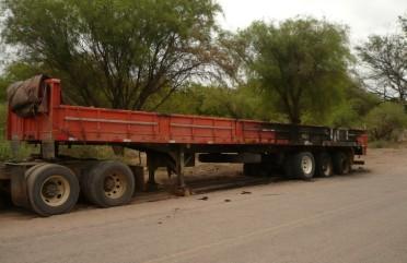 Minera Alumbrera incendió su propio camión y usó al Estado terrorista