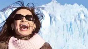 Intentarán llevar a la sesión de diputados la Ley de Glaciares