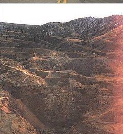 Pueblo Shoshone acciona legalmente para detener a Barrick Gold en Nevada