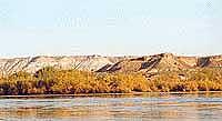 Informan sobre contaminación de cuenca del Río Negro a concejales patagónicos