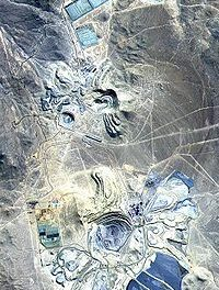 Gigante minero BHP Billiton anuncia 2 mil despidos en Chile