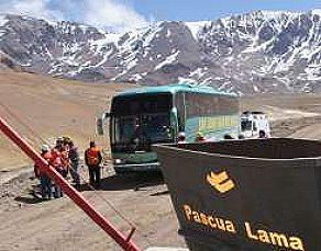 Pascua Lama: Conflicto Armado a Nuestras Espaldas.