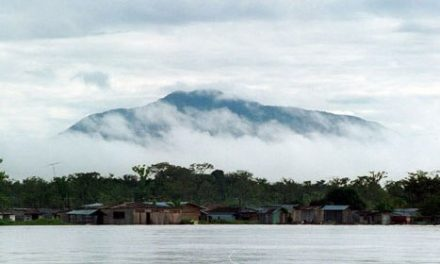 Colombia: minera avasalla comunidades indígenas