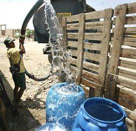 Perú: El drama de vivir sin agua