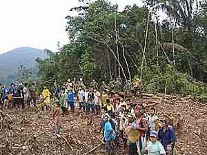 Indígenas colombianos dicen no a la minería en su territorio