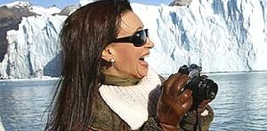 """""""No pasarán sobre los glaciares"""""""