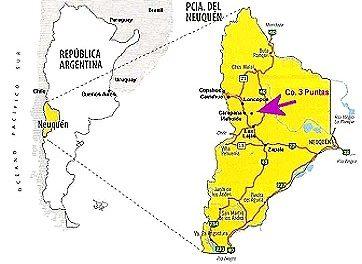 Argentina: fiebre minera en territorio mapuche