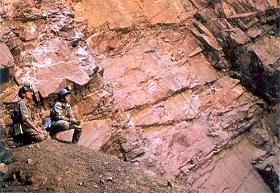 Chinos de Rio Negro sin agua: paralizan mina de Sierra Grande
