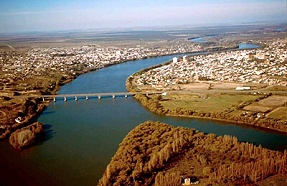 Regalías hidroeléctricas deben servir para recomponer sanidad de cuenca